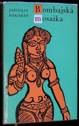 náhled knihy - Bombajská mosaika : Črty a humoresky