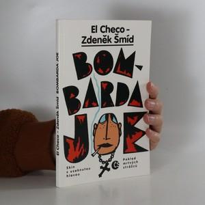 náhled knihy - Bombarda Joe