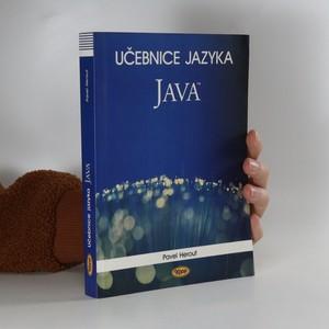 náhled knihy - Učebnice jazyka Java