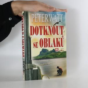 náhled knihy - Dotknout se oblaků