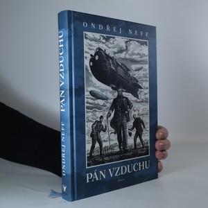 náhled knihy - Pán vzduchu