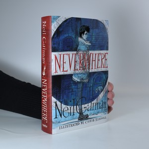 náhled knihy - Neverwhere