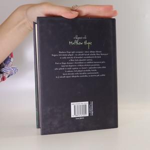 antikvární kniha Mary, Mary. Byla jedna holčička. Šilhavý medvídek., 2013