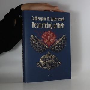 náhled knihy - Nesmrtelný příběh