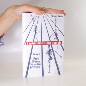 náhled knihy - Kapitalismus jako zombie
