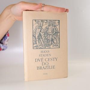 náhled knihy - Dvě cesty do Brazílie