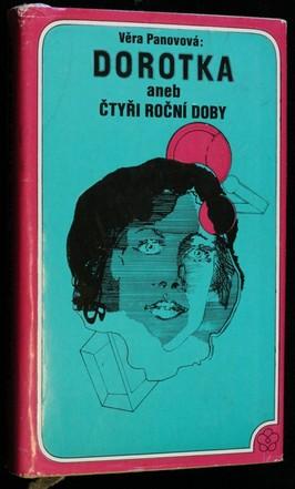 náhled knihy - Dorotka, aneb, Čtyři roční doby