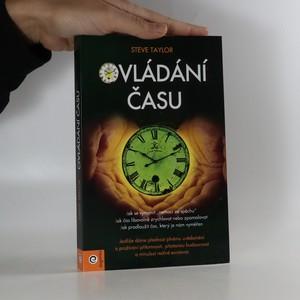 náhled knihy - Ovládání času