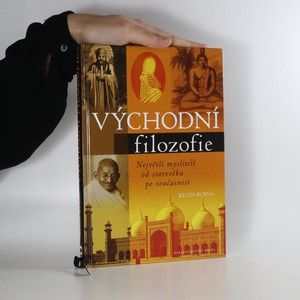 náhled knihy - Východní filozofie