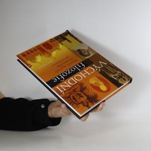 antikvární kniha Východní filozofie, 2013