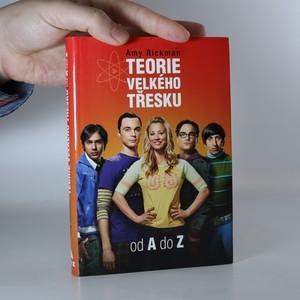náhled knihy - Teorie velkého třesku