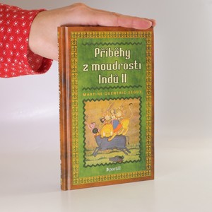 náhled knihy - Příběhy z moudrosti Indů. 2. díl
