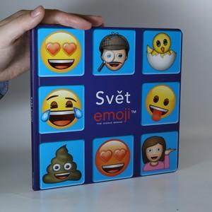 náhled knihy - Svět emoji
