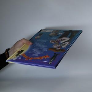 antikvární kniha Wallace & Gromit : Prokletí králíkodlaka, 2006