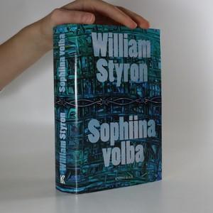 náhled knihy - Sophiina volba