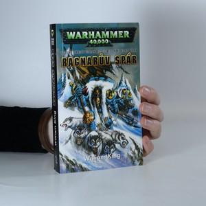 náhled knihy - Ragnarův spár