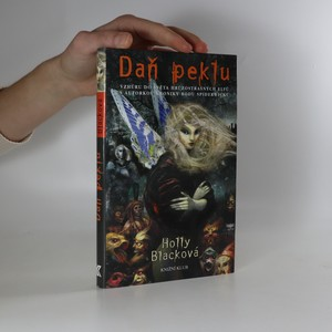 náhled knihy - Daň peklu