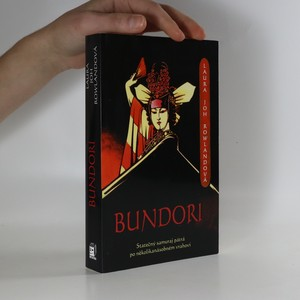 náhled knihy - Bundori