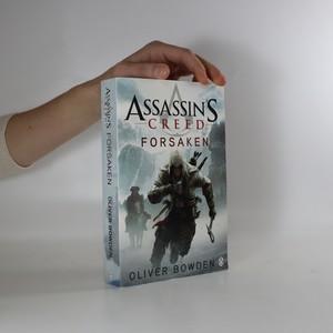 náhled knihy - Assassin's Creed. Forsaken