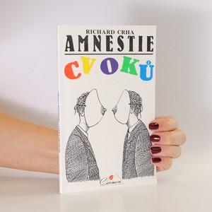 náhled knihy - Amnestie cvoků