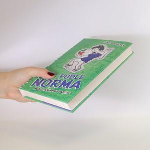 antikvární kniha Svět podle Norma. Může vyžadovat baterie, 2016