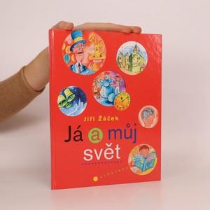 náhled knihy - Já a můj svět