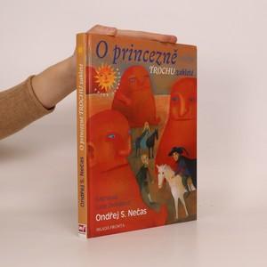 náhled knihy - O princezně trochu zakleté