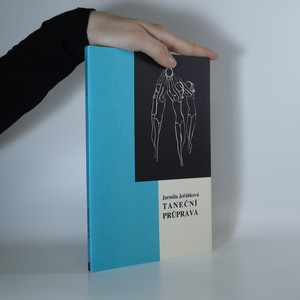 náhled knihy - Taneční průprava