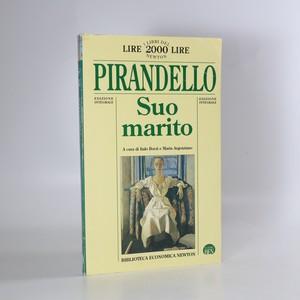 náhled knihy - Suo marita (poškozeno, viz foto)