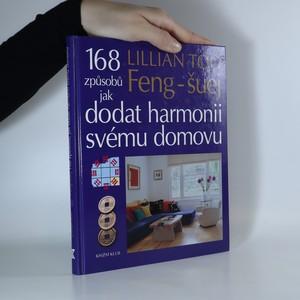 náhled knihy - Feng-šuej. 168 způsobů jak dodat harmonii svému domovu