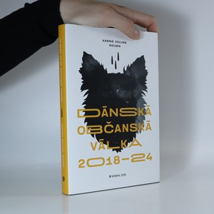 náhled knihy - Dánská občanská válka 2018-24