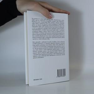 antikvární kniha Dánská občanská válka 2018-24, 2015