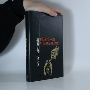 náhled knihy - Příští rok v Jeruzalémě