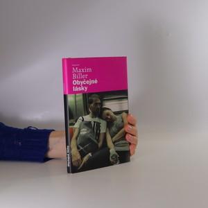 náhled knihy - Obyčejné lásky