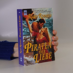 náhled knihy - Piraten der Liebe