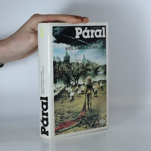 náhled knihy - Dekameron 2000 aneb láska v Praze