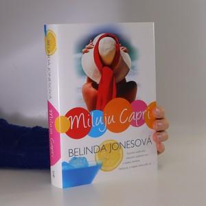 náhled knihy - Miluju Capri