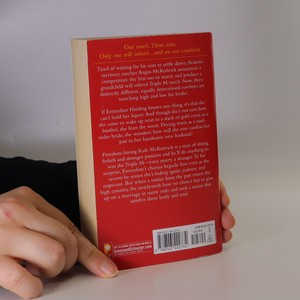 antikvární kniha High Country Bride, 2002