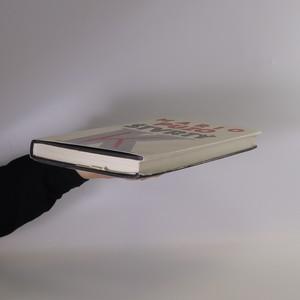 antikvární kniha Štvrtý K, 1992