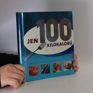 náhled knihy - Jen 100 kilokalorií