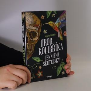náhled knihy - Hrob kolibříka