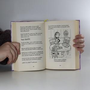 antikvární kniha Deník mimoňky. Příběhy nepohádkový budoucnosti, 2015