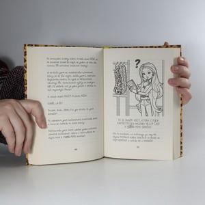 antikvární kniha Deník mimoňky. Příběhy nehorázný primadony, 2016