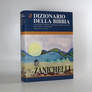 náhled knihy - IL dizionario della bibbia