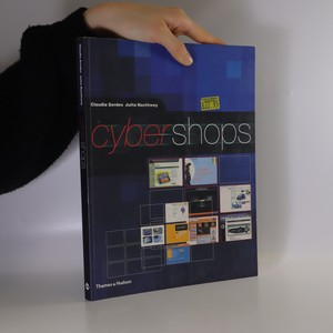náhled knihy - Cybershops