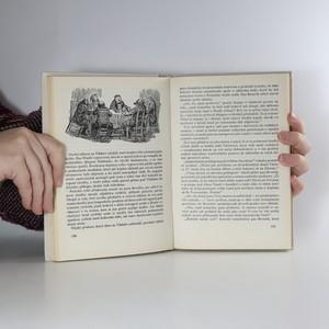 antikvární kniha Výlety pana Broučka. Pravý výlet pana Broučka do Měsíce., 1975