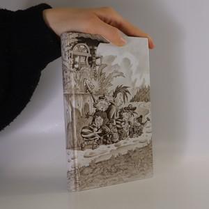 náhled knihy - Čtyři a půl kamaráda