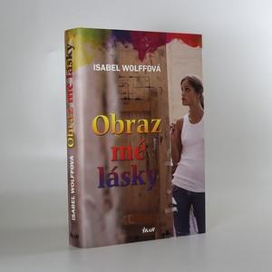 náhled knihy - Obraz mé lásky
