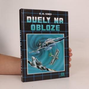 náhled knihy - Duely na obloze