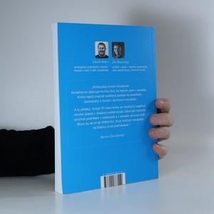 antikvární kniha První krok, 2017